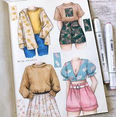 Fashion Drawing Tutorial, Fashion Illustration Tutorial, Fashion Figure Drawing, Fashion Drawing Dresses, Fashion Illustration Dresses, Dress Illustration, Fashion Dresses, Dress Design Drawing, Dress Design Sketches