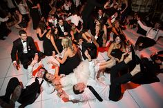 The Ultimate 2000s Wedding Playlist