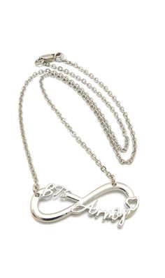 New BTS Army Kpop Fan Infinity Pendant & Link Chain Fashion Necklaces Stylish Jewelry, Cute Jewelry, Colar Do Bts, Mochila Do Bts, Infinity Pendant, Infinity Necklace, Bts Bracelet, Bts Earrings, Bts Clothing