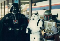 The Birth of the 501st Legion Part Two: Trooping in the Jundland Wastes of Fandom
