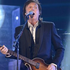 Paul McCartney to Answer 'New' Questions on Twitter