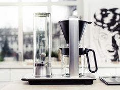 Wilfa Precision Coffee Maker Not Working : Coffee maker, Google and Coffee machines on Pinterest