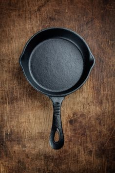 If your cast iron cookware has seen better days, these tips will help you clean and restore it.