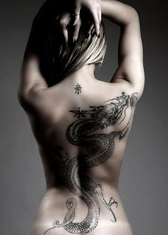 Latest 50 Meaningful Dragon Tattoo Designs for Men and Women