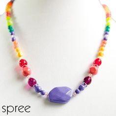Spree FR, mommynecklaces.com