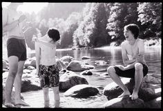 river times