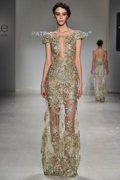 Patricia Bonaldi gown