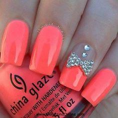 17 Cute Nails Design Ideas | Amazing Online Magazine