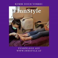 1-InnStyle — 🚫Fusspflege - Desto weiter die Füsse tragen🚫 ... Massage, Promotion, Professional Nails, Pictures, Massage Therapy