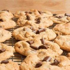 The Best Chocolate Chip Cookies For Diabetics