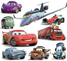 adesivos decorativos de parede do relampago mcqueen 6 Asdf, Disney Pixar Cars, Stickers, Lucca, Decoupage, Clip Art, Ideas, Birthday Party Ideas, Ideas Party