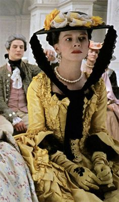 marie antoinette movie costumes