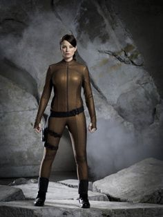 5 #NerdyTVShows You Should Be Watching Right Now - Continuum