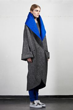 Edeline Lee | Fall 2014 Ready-to-Wear Collection | Style.com