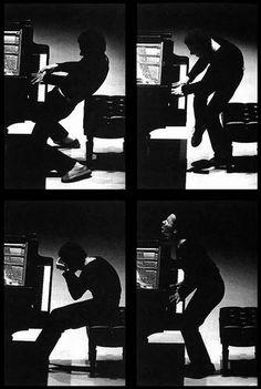 Keith Jarrett - Lausanne Concert (excerpts I) Jazz Artists, Jazz Musicians, Music Artists, Jazz Cat, Keith Jarrett, Contemporary Jazz, Free Jazz, Cool Jazz, Piano Player