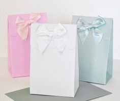 Sweet Shoppe Candy Boxes - DIY Blank (set of 12)