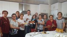 El Cocinero, Sergio, de TVE, en Villahermosa