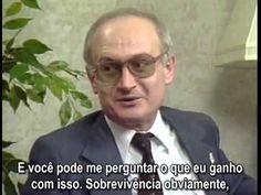 Yuri Bezmenov - Teoria da Subversão [PACOTE COMPLETO]