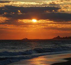 Misquamicut Beach. Westerly