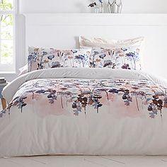 Secret Garden Duvet Cover & Pillowcases #kaleidoscope #bedding