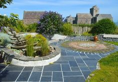 About St Columba Hotel | Hotel on the Island of Iona Isle Of Iona, St Columba, Small Hotels, Meditation, Sidewalk, Patio, Island, World, Building