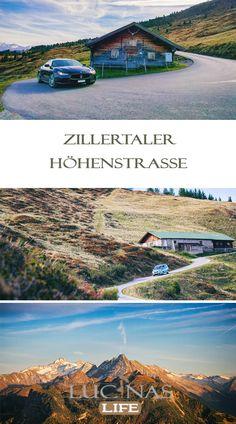 Lucinas Life - Im Rausch der Herbstfarben - Zillertaler Höhenstrasse #vanlife, #zillertal, #zillertalerhöhenstrasse, #hochzillertal, #mountain #alps #alpen, #alpenstrasse #fiat, #fiatulysse, #lucinaslife