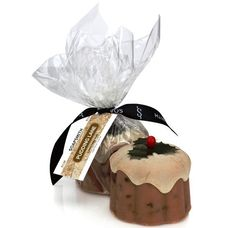 Soapsmith London's limited edition Christmas puds!