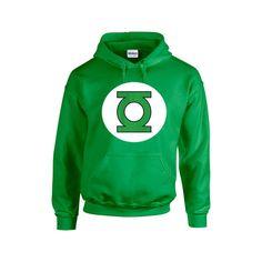 Green Lantern Huppari | Cybershop