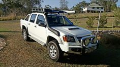 Holden Colorado RC 3L TD Holden Colorado, Land Cruiser, Vehicles, Collections, Cars, Beautiful, Autos, Automobile, Car