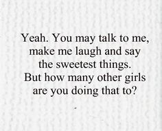 flirty quotes..