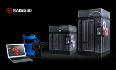 Raise3D_Pro2_and_Pro2-Plus 3d Printing News, Print Pictures, 3d Printer, Flexibility, How To Make Money, Coffee Maker, Industrial, Tips, Coffee Maker Machine