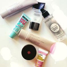 Suchst Du nach einem verlässlichen Primer? Dann schau auf www.beautytrends-online.de rein und checke die besten Primer für Mischhaut oder ölige Haut aus.