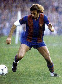 Johan Neeskens, F.C. Barcelona