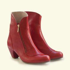 Uma Red   Liebling Shoes