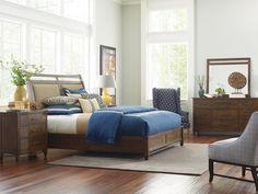 Belle Collection | Master Bedroom | Bedrooms | Art Van Furniture ...