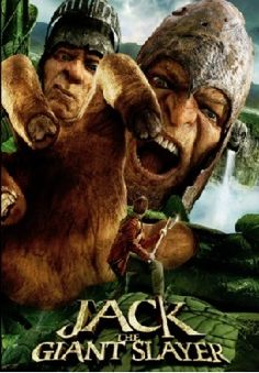 """ Jack The Giant Slayer """