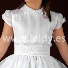 Communion dress Marla 2013 C109
