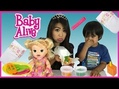 Baby Alive Lucy Gets Mummy Halloween Costume Surprise Toys Trick ...