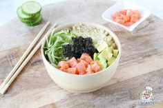 You searched for Ontbijt – Lowcarbchef.nl You searched for Ontbijt – Lowcarbchef. Sushi Bowl, Cauliflower Dishes, Low Carb Lunch, Keto Diet For Beginners, Main Meals, Food Inspiration, Healthy Life, Clean Eating, Food And Drink