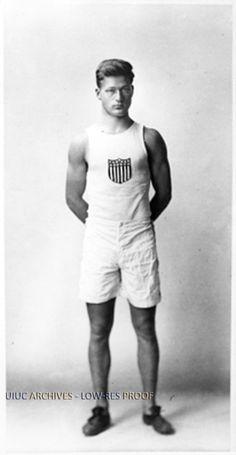 Avery Brundage 1909: Member of 1912 U.S. Track and Field Team; International Olympic Committee (IOC) President (1952-1972)