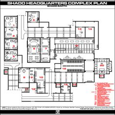 Shado Moonbase Plan From Ufo Buckminster Fuller Would Be Proud