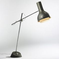 Gino Sarfatti, Table lamp for Arteluce, c1955.