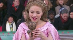 Anastasia Cast Performs on 2017 Macy's Thanksgiving Day Parade - YouTube