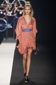 Bianca Marques | SS 2014 | Fashion Rio
