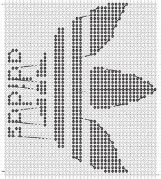 Alpha Pattern added by Diy Friendship Bracelets Patterns, Alpha Patterns, Knitting Stitches, Jewelry Crafts, Charts, Crocheting, Adidas, Projects, Tricot