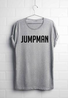 JUMPMEN, Women's T-Shirt's, Men's T-Shirt's, Unisex T-Shirt's, Girl Top's, Hip-Hop Style, Best T-Shirt, Music T-Shirt's, Slogan T-Shirt's by 13SameOnly on Etsy