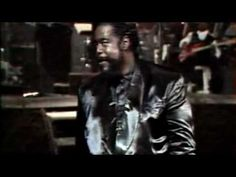 Barry White - Can't Get Enough Of Your Love Baby - Live Concert 1990 Gent Belgium