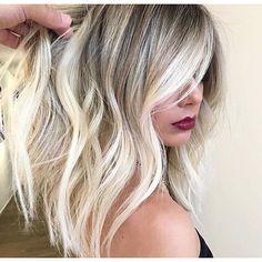 Αποκτήστε ένα εντυπωσιακό #χρωμα στα #μαλλιά σας! Για #ραντεβού ομορφιάς στο σπίτι σας στο τηλέφωνο  21 5505 0707 ! #myhomebeaute  #ομορφιά #καλλυντικά #καλλυντικα #μακιγιάζ #ραντεβου #ομορφια  #χτένισμα #ξανθο #ξανθο #μαλλια #ομπρε #γυναικα