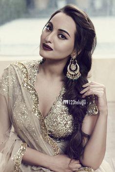Sonakshi Sinha New Photos