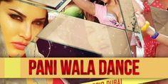 Pani Wala Dance - DJ Scorpio Dubai